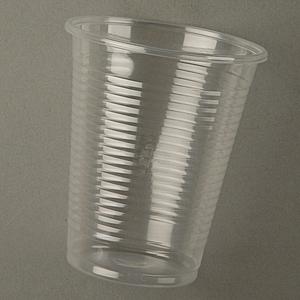 Bicchiere Trasparente P.P. 200 cc Paperplast a Sesto San Giovanni Milano