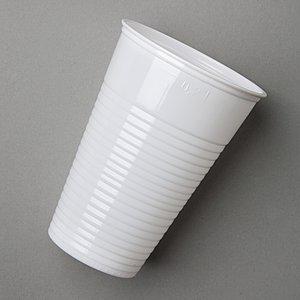 Bicchiere Bianco 230 cc Paperplast a Sesto San Giovanni Milano