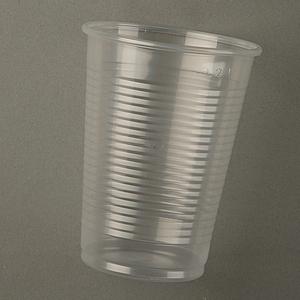Bicchiere Trasparente P.P. 230 cc Paperplast a Sesto San Giovanni Milano