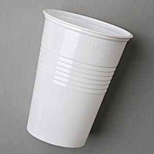 Bicchiere Bianco 300 cc Paperplast a Sesto San Giovanni Milano