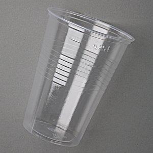 Bicchiere Trasparente P.S. 300 cc Paperplast a Sesto San Giovanni Milano
