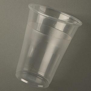 Bicchiere Trasparente P.P. 350 cc Paperplast a Sesto San Giovanni Milano
