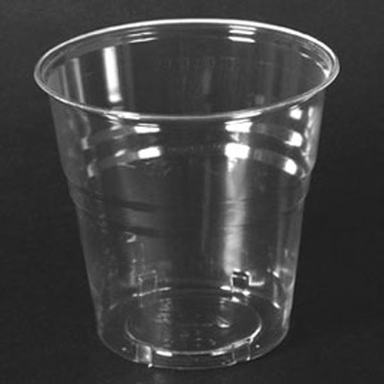 Bicchiere Crystal B.L. 250 cc Paperplast a Sesto San Giovanni Milano
