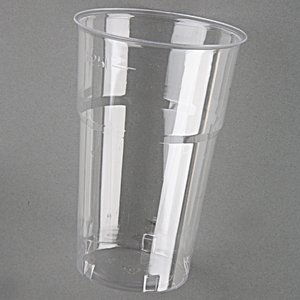 Bicchiere Crystal 300 cc Paperplast a Sesto San Giovanni Milano