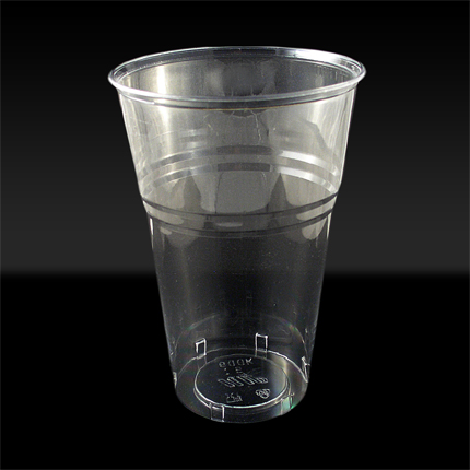 Bicchiere Crystal 625 cc Paperplast a Sesto San Giovanni Milano