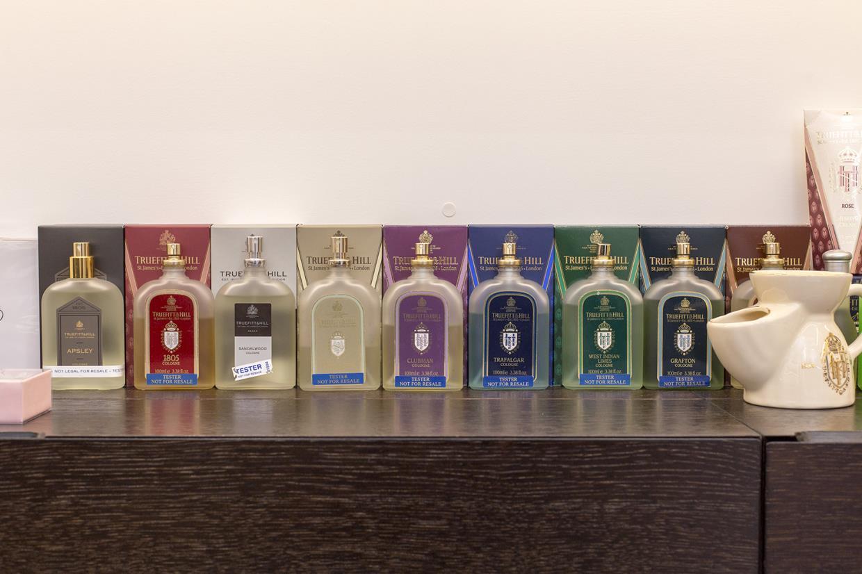 Profumo Truefitt & Hill - Nadine Parfums