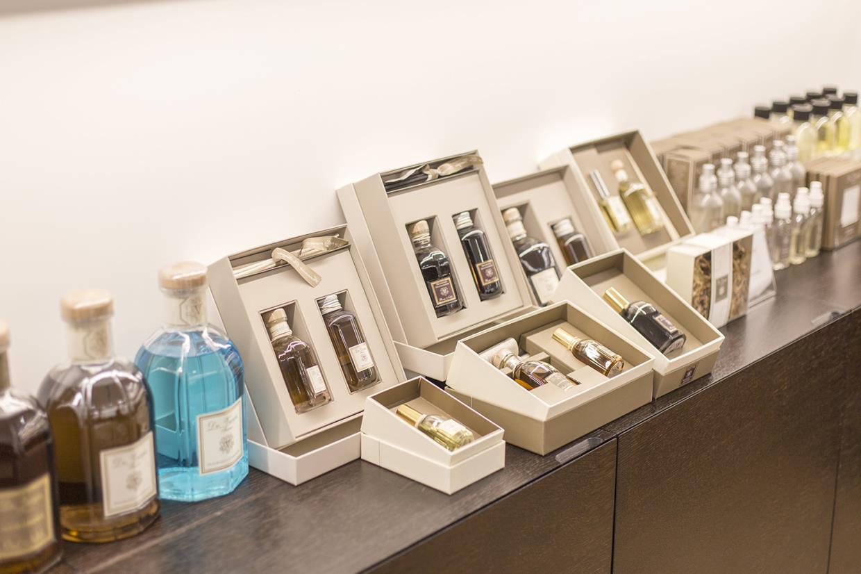 Fragranze Nadine Parfums