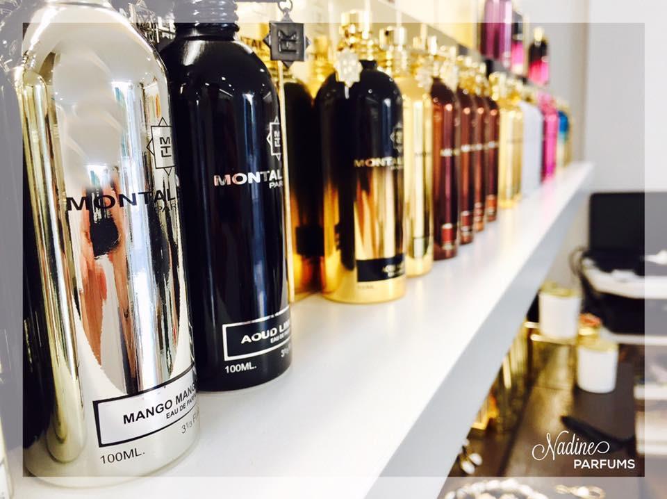 Profumo Montale - Nadine Parfums