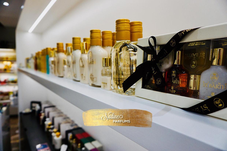 Ligne St.Barth - Nadine Parfums
