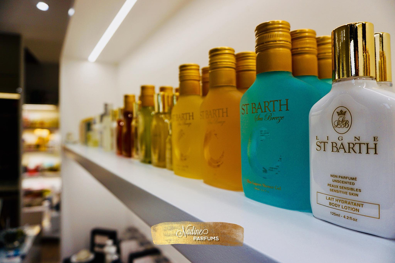 Profumi Ligne St.Barth - Nadine Parfums