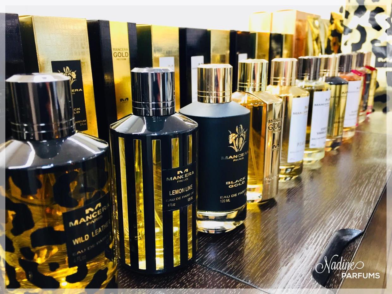 Profumo Mancera - Nadine Parfums