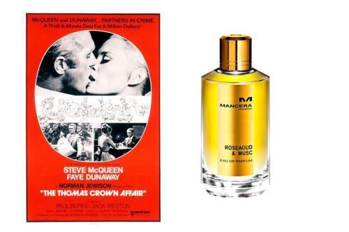 Mancera Nadine Parfums a Andria