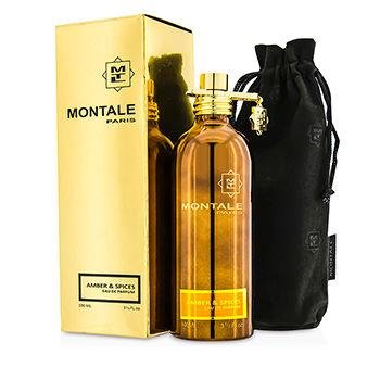 Montale Has a Gun Nadine Parfums a Andria