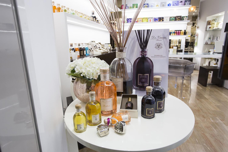 Profumatori d-Ambiente Nadine Parfum a Andria