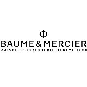 baume&mercier f.d.m. gioielli roma prati