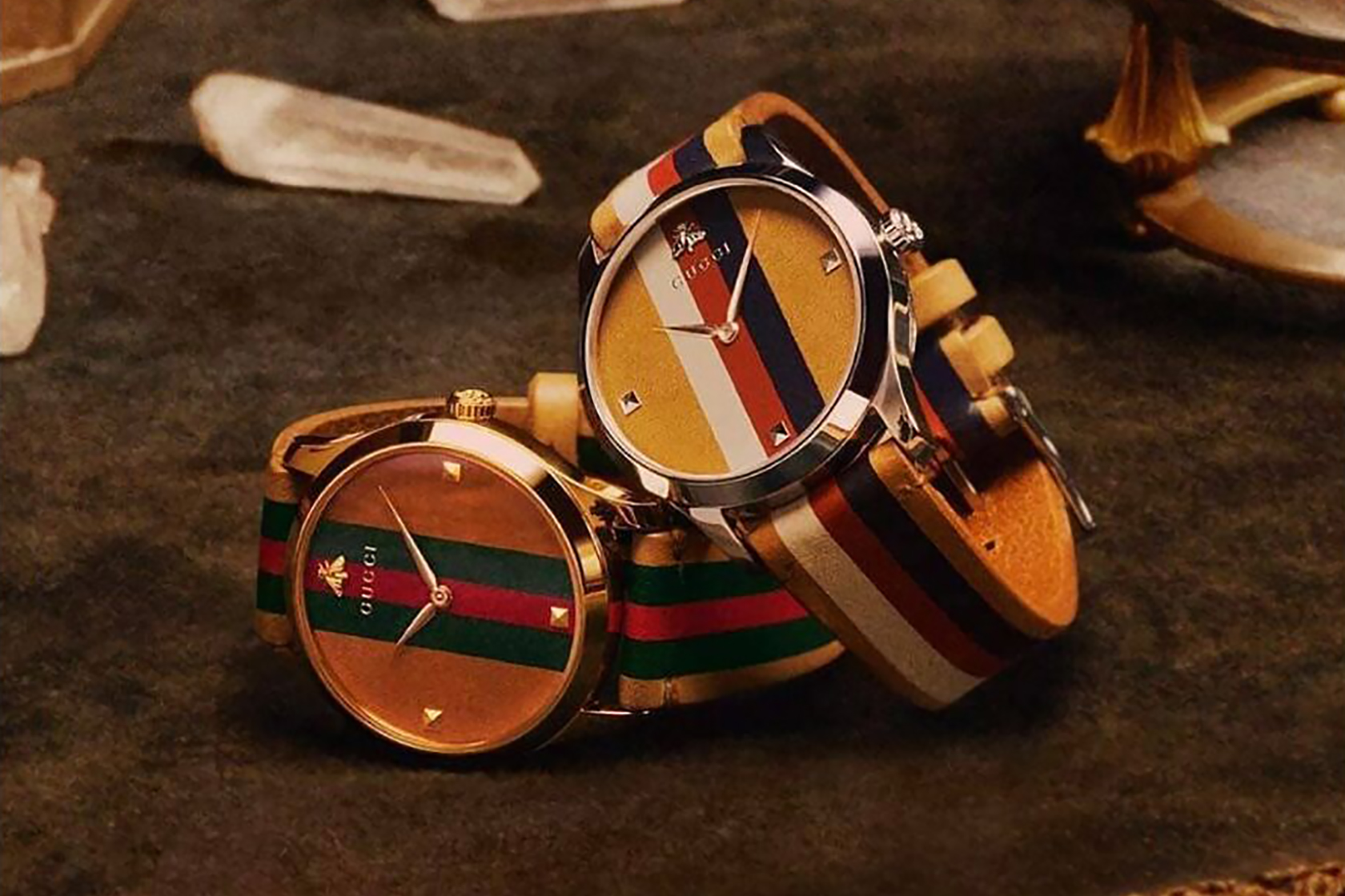 orologi gucci roma prati