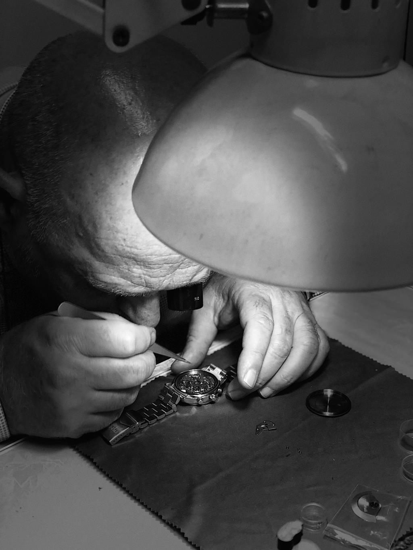 lavorazione gioielli roma prati