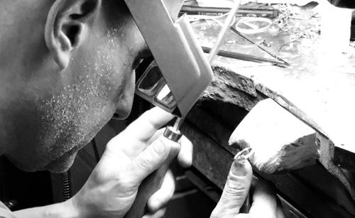 creazione gioielli roma prati