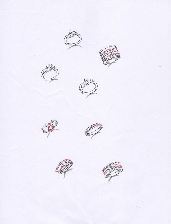 creazioni gioielli roma prati