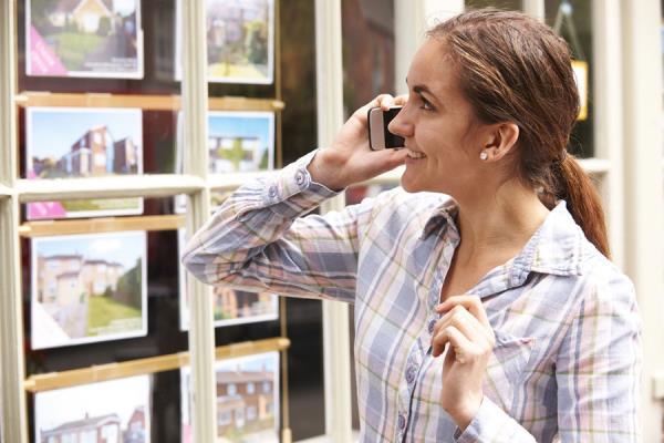 Servizi immobiliari, compravendite e locazioni