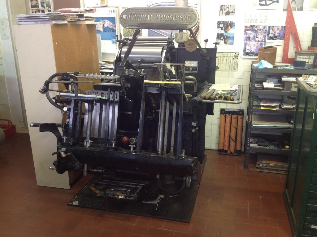 grafica e stampa Bussolengo