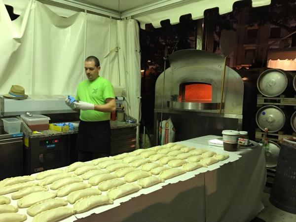 Cucina Pizzeria la Bella Carnia a Tolmezzo Udine