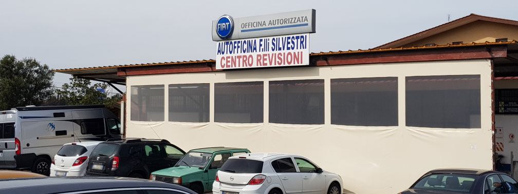 officina meccanica auto Roma Ardeatina