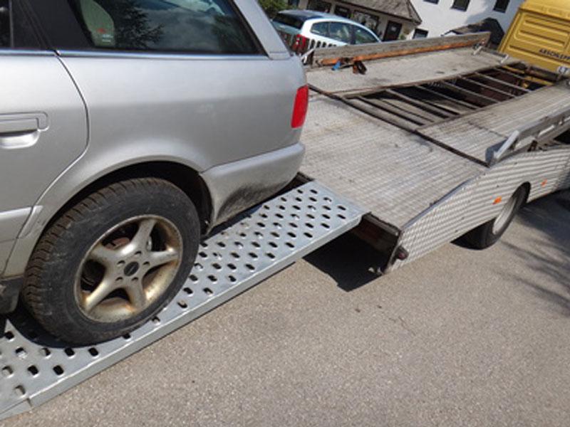 soccorso stradale auto Roma Sud