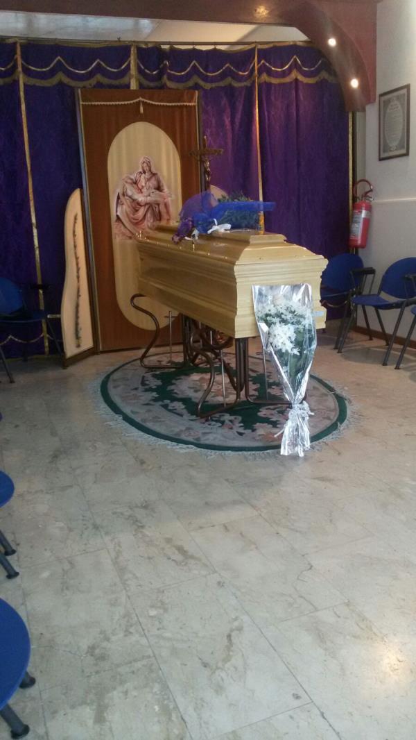 Servizi funebri - Reggio Calabria (RC)