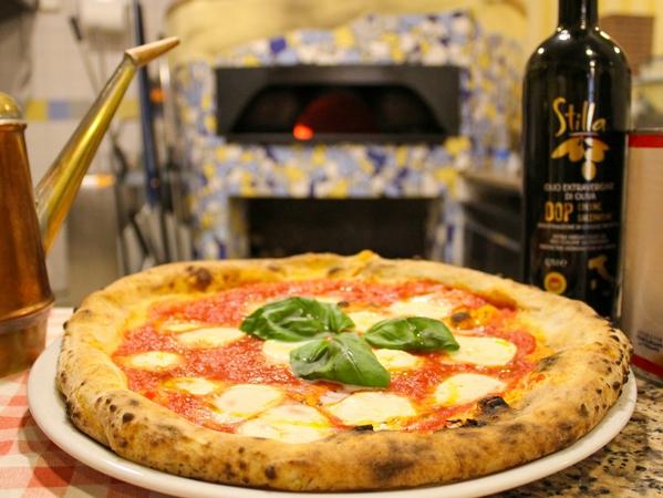 Pizza Pizza@it a Salerno