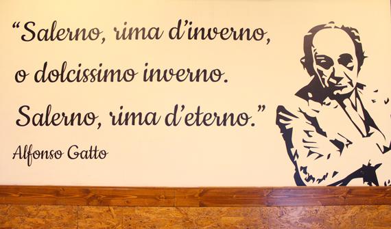Rosticceria Pizza@it a Salerno