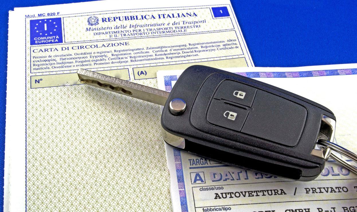 Pratiche Auto Autoscuola Vittoria ad Alpignano Torino