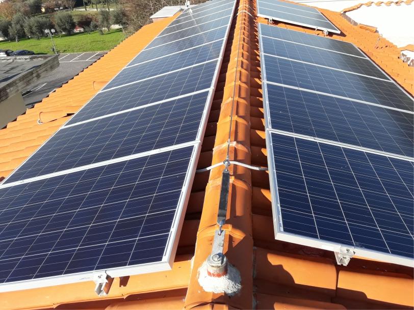 impianti solari Massa Carrara