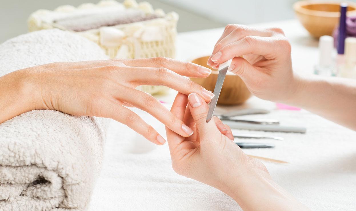 Manicure e Pedicure Makima a Riese Pio X Treviso