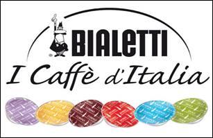 Bialetti Universo Cialde a Borgaro Torinese Torino