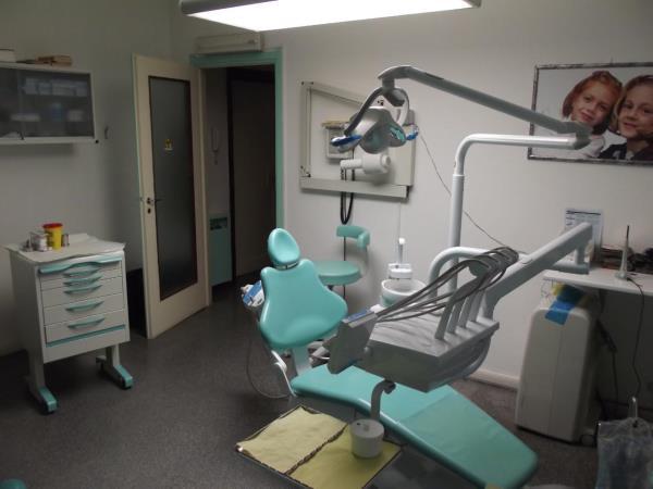 cure odontoiatriche San Nicolò PC