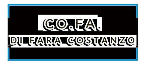 Co.Fa. di Fara Costanzo a Sassari