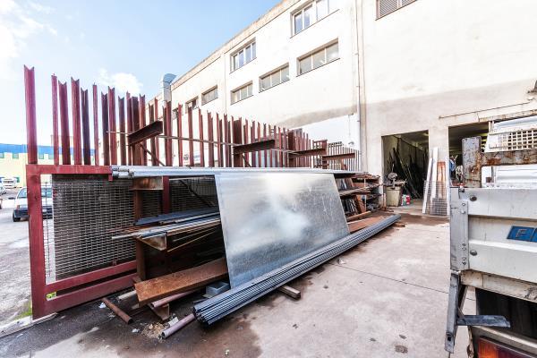 Lavorazioni Metalli Co.Fa. di Fara Costanzo a Sassari