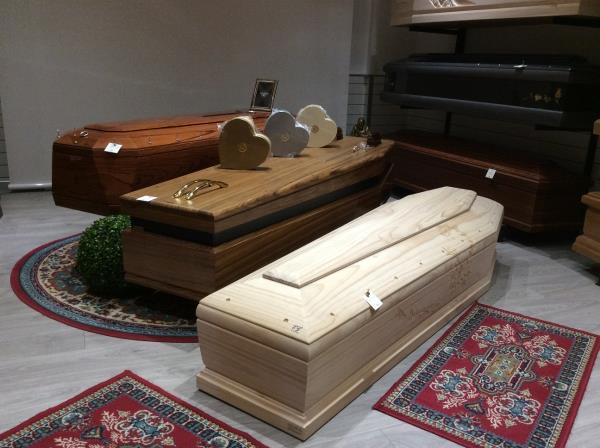 Servizi funebri completi Treviso