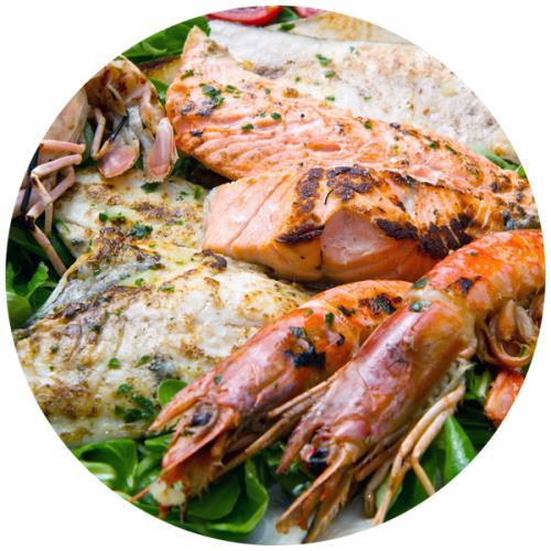 Specialità Pesce Saronno