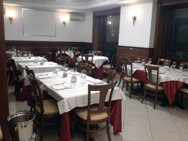 ristorante principe di saronno