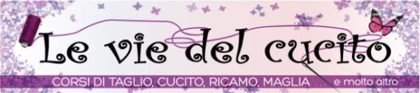 Le Vie del Cucito a Torino