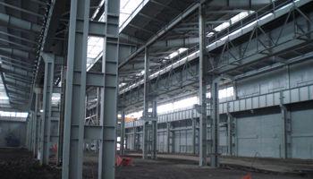 verniciatura impianti industriali cremona