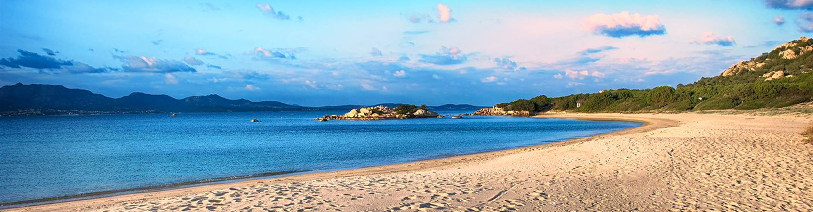 Spiaggie Smart Sardinia a Olbia Sassari