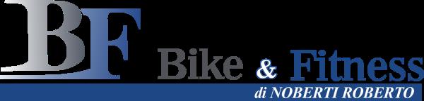 Fitness & Bike logo