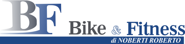 Fitness & Bike logo