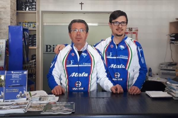 vendita biciclette Pescara