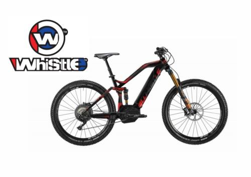 WHISTLE E BIKE MTB