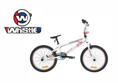 WHISTLE BMX