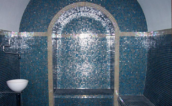 Turkish Baths - Hammams